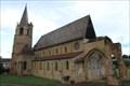 Image for Eglise Notre-Dame-et-Saint-Bernard - La Bénisson-Dieu, France