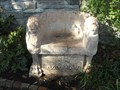 Image for Winged Lion Seat - Jacksonville, FL