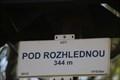 Image for 344m - Pod rozhlednou - Drnovice, Czech Republic