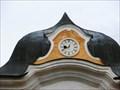 Image for Chateau Clock - Velke Opatovice, Czech Republic