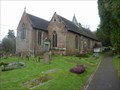 Image for St Leonard's Church - Ribbesford, Worcestershire, England