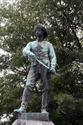 Image for Tennessee Cavalry Monument - Ft. Oglethorpe, GA