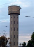 Image for Tailem Bend Water Tower, Tailem Bend, South Australia