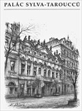 Image for Sylva-Taroucca Palace by  Karel Stolar - Prague, Czech Republic