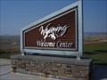 Image for Wyoming Welcome Center