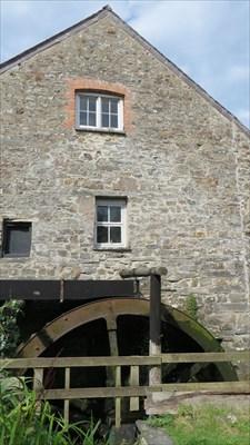 Y Felin Water Mill - St Dogmaels