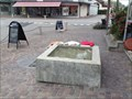 Image for Village fountain of Niedergösgen