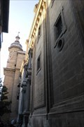 Image for Iglesia del Sagrario - Granada, ES