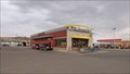 Image for The Anaconda Golden Arches - Anaconda, MT