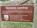 Image for Upper Mississippi River National Wildlife and Fish Refuge -Verchota Landing - Minnesota