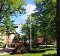 Image for Government House Flagpole - Halifax, NS