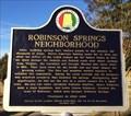 Image for Robinson Springs Neighborhood - Millbrook, AL