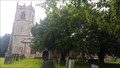 Image for St John the Baptist church - Mayfield, Staffordshire, UK