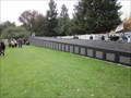 Image for Traveling Replica Of Vietnam War Memorial In Cupertino - Cupertino, CA