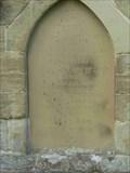 Image for Churchyard Cross Memorial, St. John The Baptist, Kinlet, Shropshire, England