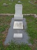Image for Annie Webb Blanton - Oakwood Cemetery - Austin, TX