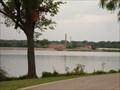 Image for Lady of the Lake - White Rock Lake - Dallas Texas