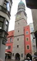 Image for Stadtturm - Innsbruck, Austria