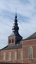 Image for NGI Meetpunt 17E55C1, kerk Meerhout