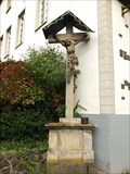 Image for Cross at the Burg Linz - RLP / Germany