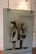 Image for The Two Princes -- Bloody Tower, Tower of London, Tower Hamlets, London, UK