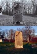 Image for 1st Massachusetts Cavalry Monument (1950 - 2011) - Gettysburg, PA