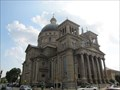 Image for Basilica of St. Josaphat - Milwaukee, Wisconsin