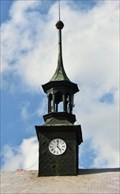 Image for Chateau Clock - Kvasiny, Czech Republic