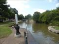 Image for Grand Union Canal - Main Line – Lock 44 - Hatton, Warwick, UK