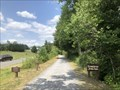 Image for Greenbrier River Trail (Southern Terminus) - Cass, West Virginia