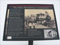 Image for Baldwin Steam Engine – Mountain Iron, MN