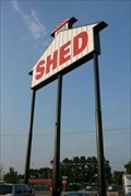 Image for The Machine Shed - Davenport, Iowa
