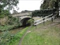 Image for Stone Bridge 83 Over The Macclesfield Canal - Scholar Green, UK