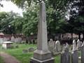 Image for The Ann Obelisk - Philadelphia, PA