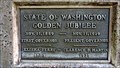 Image for Golden Jubilee of the State of Washington - Waterville, WA