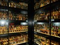 Image for LARGEST -- Collection of Scotch Whisky in the World