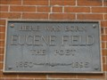 Image for Eugene Field Birthplace - St. Louis, MO