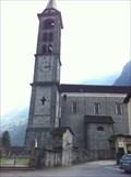 Image for Chiesa Parrocchiale di San Michele - Giornico, TI, Switzerland