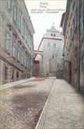 Image for Thunovska Street - Prague, Czech Republic