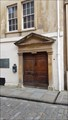 Image for Masonic Hall/Museum - Old Orchard Street - Bath, Somerset