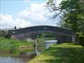 Image for Thomasons Bridge 22  Llangollen Canal - Wrenbury, Cheshire East.