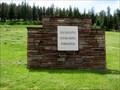 Image for Shoshone Memorial Garden - Pinehurst, Idaho