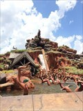Image for Splash Mountain - Lake Buena Vista, FL