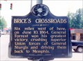 Image for Brice's Crossroads