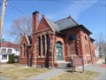 Image for Merrick Public Library, Banister Memorial Hall - Brookfield, MA