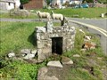 Image for Natural Spring - Llangennith - Wales. Great Britain.