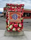 Image for Tim Horton's Apple Box - Kelowna, BC