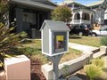 Image for Little Free Library #24258 - Alameda, CA