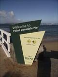 Image for Pt Lonsdale Pier -  Victoria , Australia