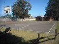 Image for Gordon Ravell Park Basketball Court, Greenwell Point, NSW